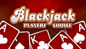 Blackjack Player Choice
