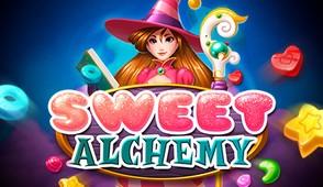 Sweet Alchemy