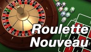 Roulette Nouveau