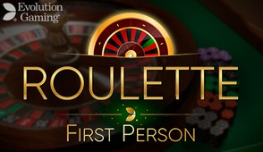 RNG First Person Roulette