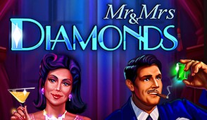 Mr & Mrs Diamonds