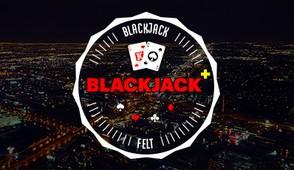 Blackjack+