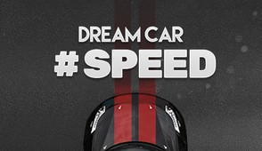 Dream Car Speed