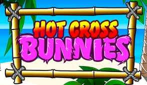 Hot Cross Bunnies Pull Tab