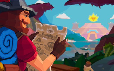 "The ""Adventure Kingdom"" quest"